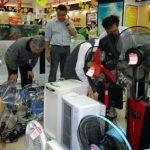 Chọn mua và bảo dưỡng quạt máy