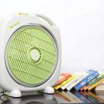 Cách sử dụng và bảo quản giúp tăng độ bền của quạt điện