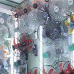 Doanh nghiệp đua sản xuất quạt điện giá rẻ
