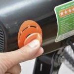 Cách dùng quạt điện đúng cách