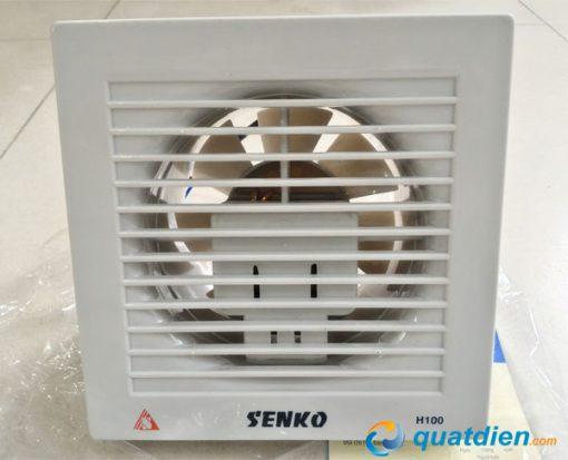 Quat-hut-Senko-H100