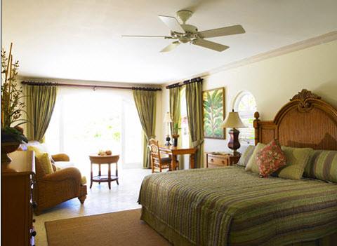 Bán quạt trần cho phòng ngủ