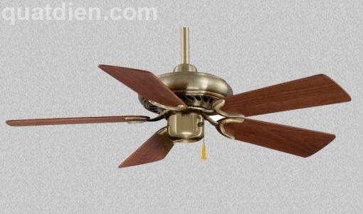 Quạt trang trí Minka Aire Supra F568-25-AB