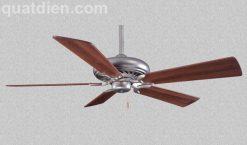 Quạt trần trang trí Minka Aire Supra F568-BS