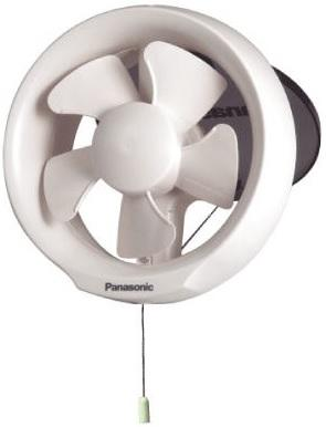 Quạt hút ốp vách kính Panasonic FV-15WU4