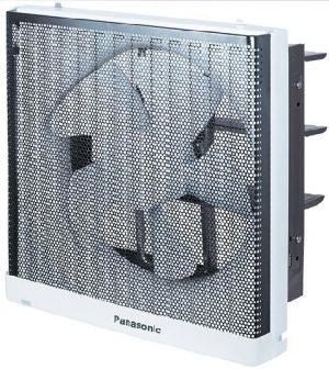 Quạt hút bếp gắn tường Panasonic FV-25AUF1