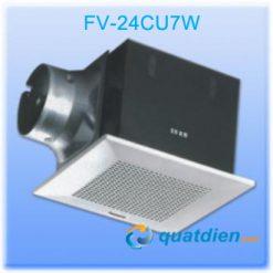 Quạt hút âm trần Panasonic FV-24CU7W