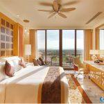 Bí quyết lựa chọn quạt trần trang trí phù hợp với không gian ngôi nhà