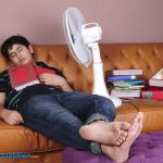 Bật quạt điện trong lúc ngủ…sẽ gây tử vong?