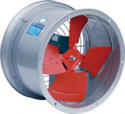 Quạt cấp gió đường ống Deton SFG8G-4