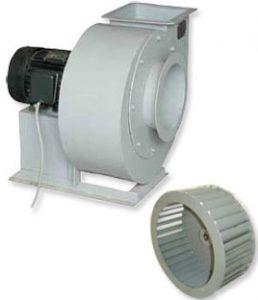 Quạt ly tâm trung áp Deton QLT-4P 30