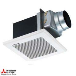 Quạt hút âm trần nối ống gió Mitsubishi VD-15Z4T5