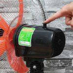 Những lưu ý cần biết khi sử dụng quạt điện vào mùa nóng