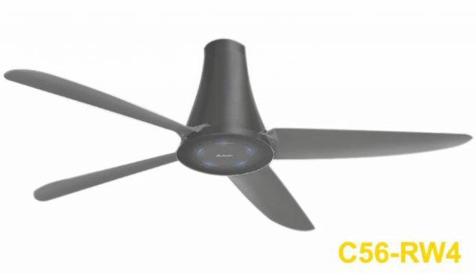 C56-RW4 - Xám đậm